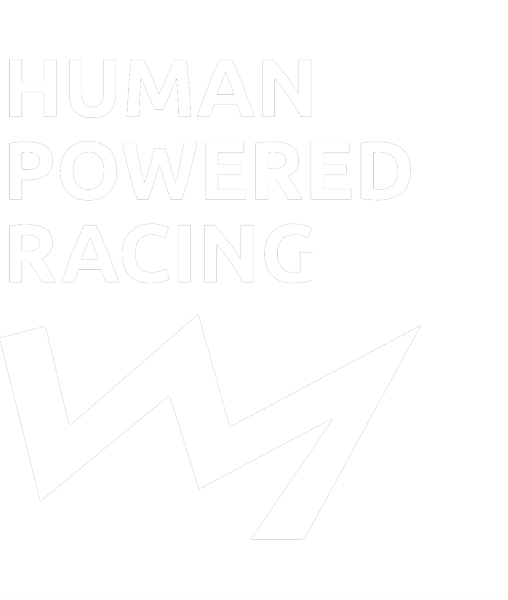 Human Powered Racing Logo